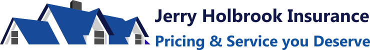 Jerry Holbrook Insurance & Tax Prep